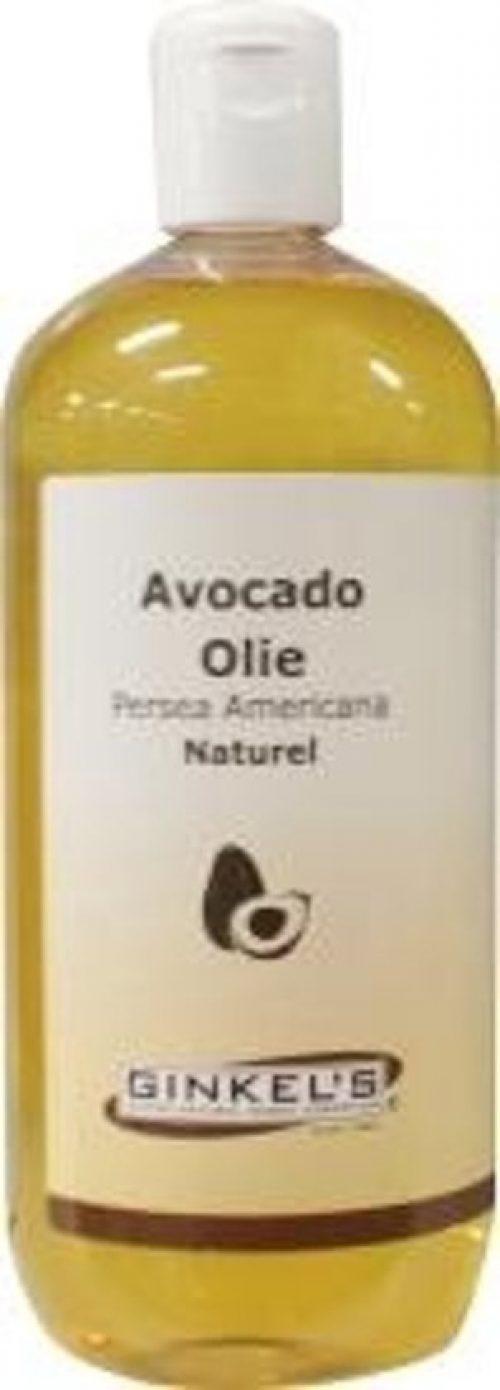 Ginkel's Avocado Olie - 500 ml