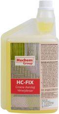 Groene Aanslag Verwijderaar voor tegels hout schutting & zonnescherm (HC Fix)