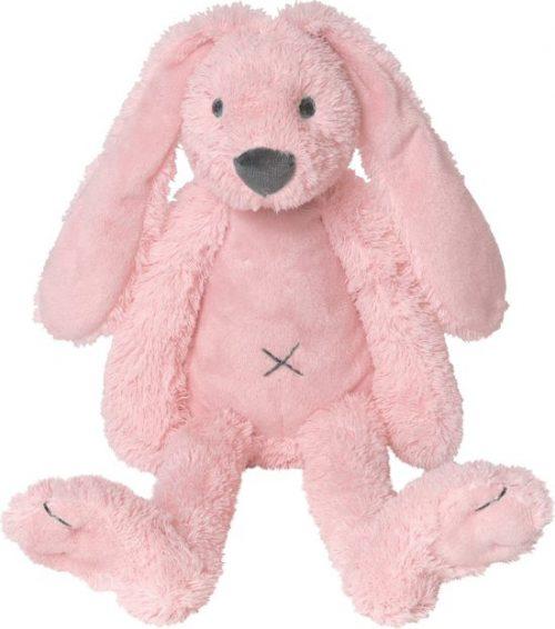 Happy Horse Konijn Richie No. 1 Roze Knuffel - 28 cm