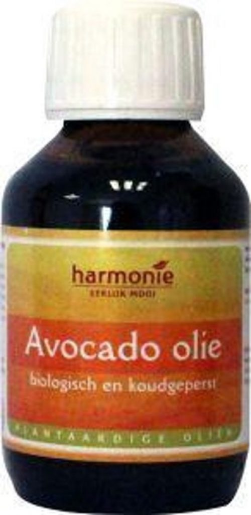 Harmonie Olie Avocado - 100 ml - Body Oil