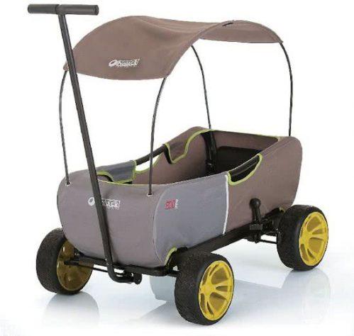 Hauck Eco Mobil - Bolderkar