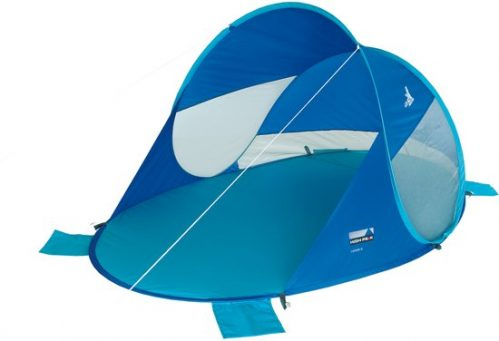 High Peak Calobra 50 Pop-up Strandtent - Blauw