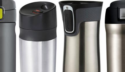 Beste Koffie Reisbeker, deze coffee to go bekers zijn onze keuze