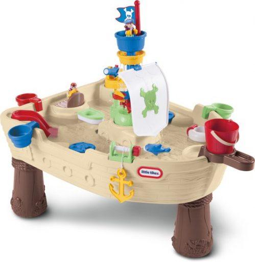 Little Tikes Piratenboot Watertafel
