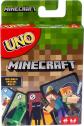 Mattel Games UNO Minecraft – Kaartspel