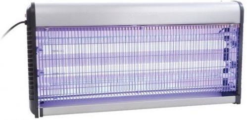 Maxx Vliegenlamp - insectenlamp - 2x20 Watt UV - 200m² - insectendoder