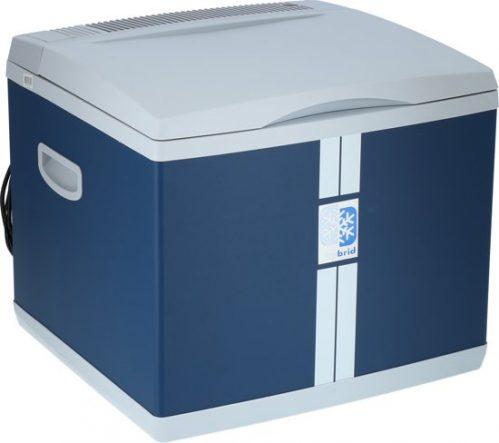 Mobicool B40 Compressor Koelbox - 40 L - 12-230V - Blauw