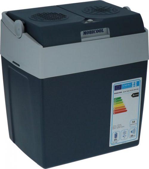 Mobicool T30 Elektrische Koelbox - 30 L - 230 V AC/ 12 V DC - Blauw