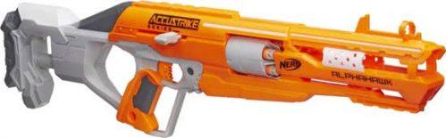 NERF N-Strike Elite AccuStrike Alphahawk - Blaster