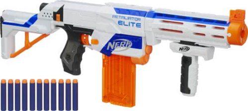 NERF N-Strike Elite Retaliator XD - Blaster