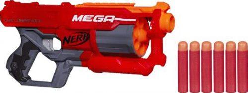 NERF N-Strike Mega CycloneShock - Blaster