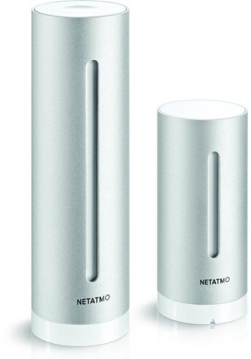 Netatmo Weerstation