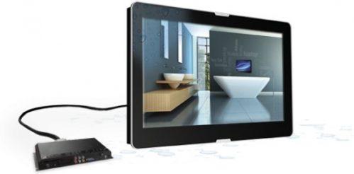 Opbouw BadkamerTV ASV2770X - Full HD tv