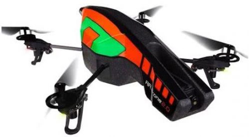 Parrot AR.Drone 2.0 - Drone