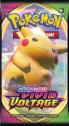 Pokémon Sword & Shield Vivid Voltage Boosterpack