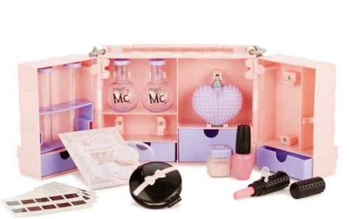 Project Mc² Ultimate Spy Bag Experiment