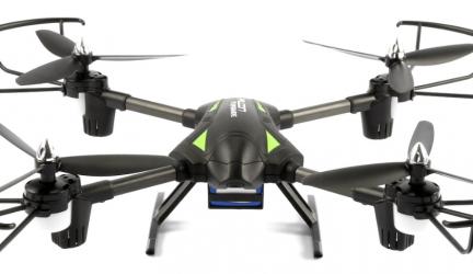 Quadcopter Drone met camera kopen