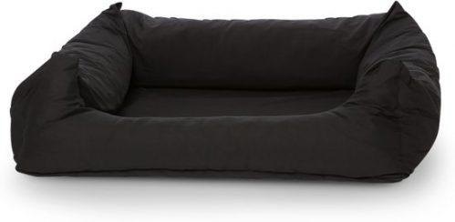 Rebel Petz Box Bed - L - 120 x 95 cm - Zwart