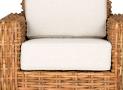Rotan meubels schoonmaken en onderhouden