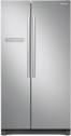 Samsung RS54N3003SA – Amerikaanse koelkast – Zilver