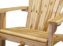 Schommelstoel voor binnen en buiten, aanbieding