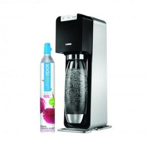 SodaStream Power bruiswatertoestel- zwart