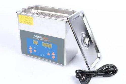 SonicClean digitale ultrasoon reiniger ultrasone reiniger 3L