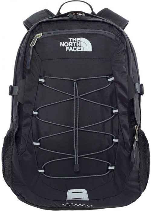 The North Face Borealis Classic Rugzak - One Size - TNF Black/asphalt Grey