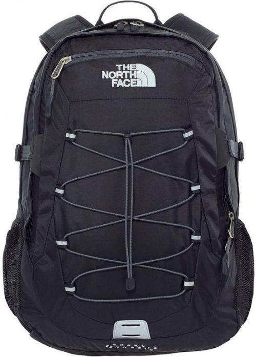 The North Face Borealis Classic Rugzak - One Size - TNF Black/asphalt Grey