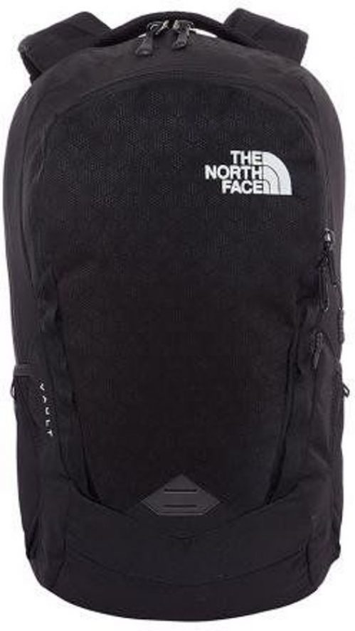 The North Face Vault Rugzak - Tnf black