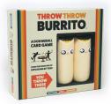 Throw Throw Burrito – Engelstalig Kaartspel