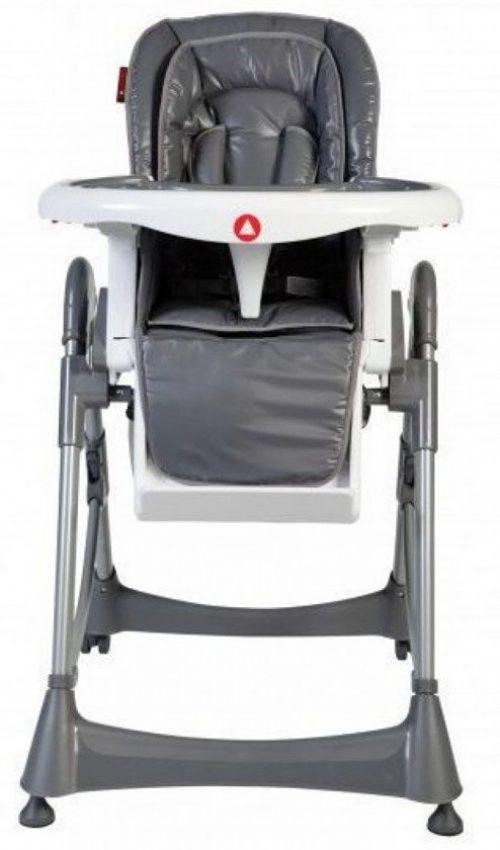 Topmark Jaden Kinderstoel Luxe Grijs