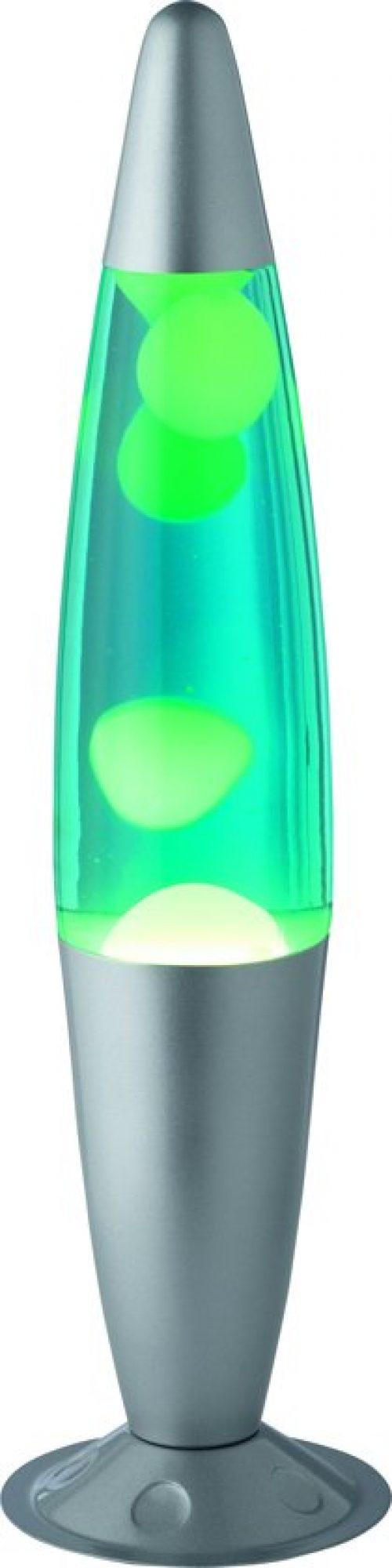 Trio Lighting LAVA - Tafellamp - Halogeen laagspanning - Groen