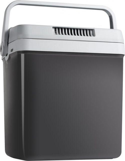 Tristar KB-7526 Thermo-elektrische Koelbox - 12V en 230V - 20 l - Zwart / Grijs