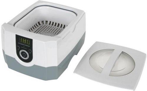 Ultrasone Reiniger Met Timer - 1.4L