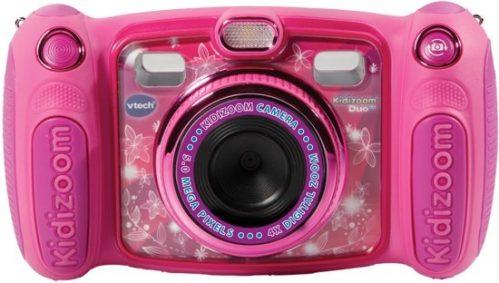VTech Kidizoom Duo 5.0 Roze - Kindercamera