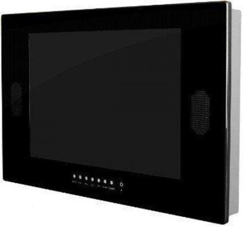 Badkamer Televisie, een waterdichte tv voor extra plezier | Flakko