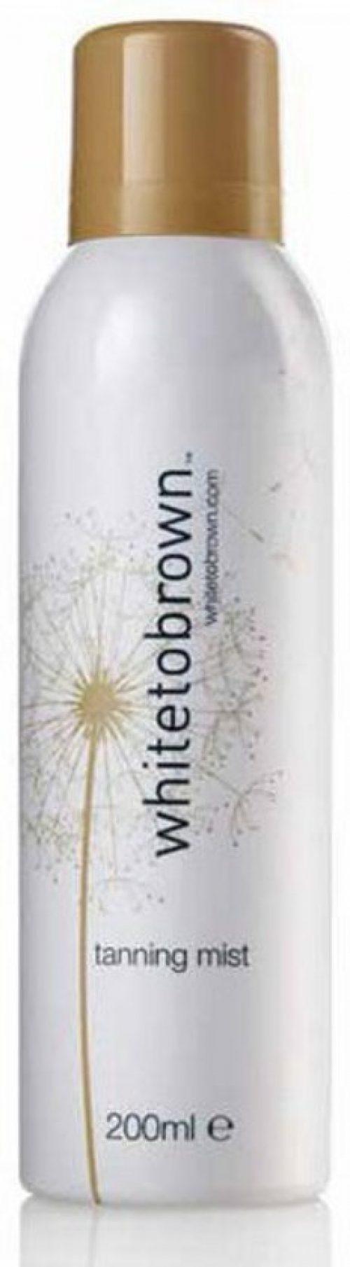 Whitetobrown Spray Tanning Mist - 200 ml - Zelfbruiner