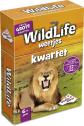 Wildlife Weetjes Kwartet – Kaartspel